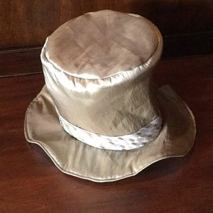 Mad Hatter Inspired Unisex Top Hat